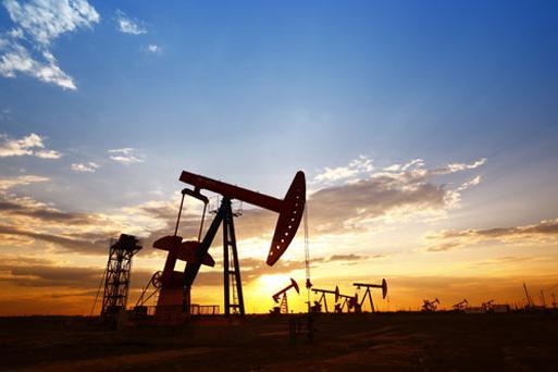 石油井架小
